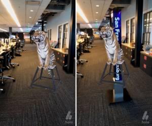 آبل تطور حساس ليزر ثلاثي الأبعاد للكاميرا الخلفية في آيفون