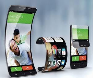 براءة إختراع تكشف ما قد يكون تصميم هاتف سامسونج القابل للطي