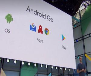 جوجل تطرح اصدار Android Oreo Go للهواتف الأقل من المتوسطة