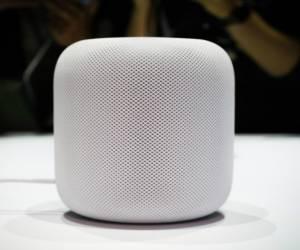 السماعة الذكية HomePod من أبل مرت بسنوات من العمل والتوقف