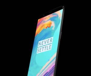 ون بلس تطلق هاتفها الذكي OnePlus 5T بسعر 499 دولار