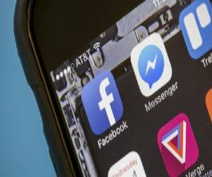 يمكنك الآن إرسال صور ماسنجر فيسبوك بدقة عالية 4K