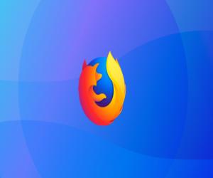 جوجل هو المتصفح الافتراضي في متصفح فايرفوكس Firefox Quantum