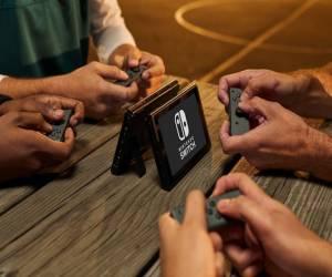 بيعت 55 آلف وحدة من جهاز Nintendo Switch في كوريا الجنوبي...