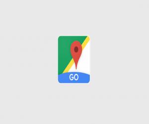 بعد محرك البحث Google Go .. جوجل تطلق نسخة مخففة من خرائطها