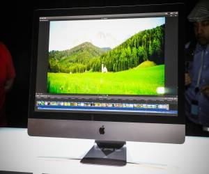 جهاز iMac Pro القادم قد يأتي بمعالج iPhone