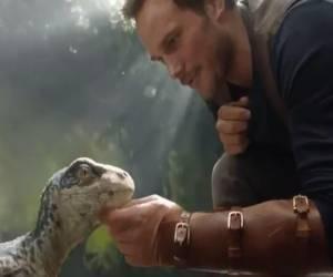 شاهد لقطات قصيرة عن الفيلم القادم Jurassic World: Fallen ...