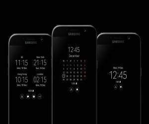 فيديو جديد يستعرض لنا الهاتف Galaxy A8+ 2018 من مختلف الز...