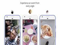 فيسبوك تُقدّم إمكانية إنشاء الحكايات بشكل تشاركي داخل الم...