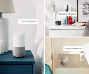 Google Assistant بإمكانه الآن بث الرسائل على جميع مكبرات ...