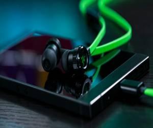Razer تُطلق سماعات Hammerhead USB-C وسماعات iOS Mercury E...