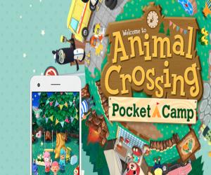 لعبة Animal Crossing: Pocket Camp ستصدر غدًا على منصتي ال...