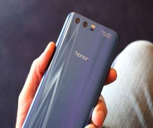 ظهور معلومات جديدة عن هاتف Honor V10