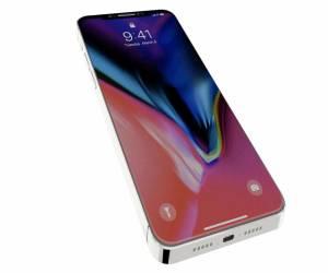 تصميم تخيّلي لما سيبدو عليه شكل هاتف iPhone SE 2