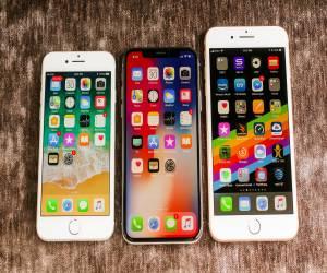 ما الأفضل لك: iPhone 8 أم iPhone 8 Plus أم iPhone X ؟
