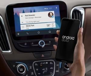 إصلاح مشكلة ميزان الحرارة بنظام Android Auto