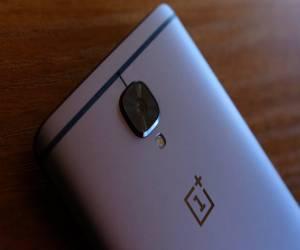 OnePlus تدفع بإصدار أرويو لهواتفها  OnePlus 3 و 3T