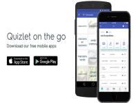 تطبيق Quizlet وسيلة تعليمية مبتكرة للأندرويد والأيفون