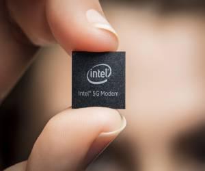 آبل تتعاون مع إنتل في تطوير شرائح اتصال 5G لاستخدامها في ...
