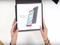 ظهور هاتف OnePlus 5T في مقطع فيديو