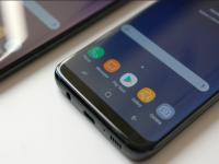 تسريبات جديدة لتصميم هاتف جالكسي S9
