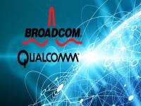تقرير: كوالكوم سترفض عرض Broadcom بشأن الاستحواذ