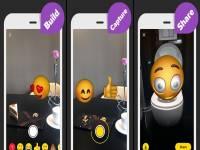 تطبيق iFunnyCam لاستخدام الواقع المعزز في إضفاء المرح على...