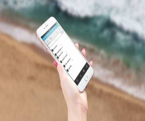 تطبيق Thuraya Talk للإتصال الصوتي على الإنترنت للأيفون وا...