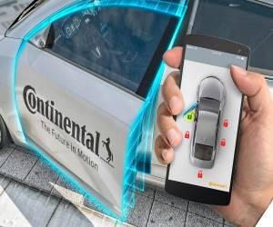 شركة Avis لتأجير السيّارات تُتيح استخدام الهاتف الذكي كمف...