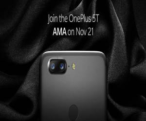 تحديث اندرويد أوريو قادم الى هاتف OnePlus 5T مع بداية الع...