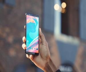 هاتف OnePlus 5T يُصبح خلال 6 ساعات الأسرع مبيعًا في تاريخ...