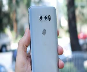 LG تُعين رئيس تنفيذي جديد لقسم الهواتف