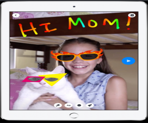 فيسبوك يطرح تطبيق Messenger مخصص للأطفال