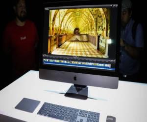 حواسب iMac Pro ستزوّد بمعالج ثاني نفس المستخدم في أجهزة آ...
