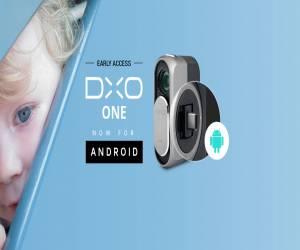 الكاميرا DxO One Android أصبحت متاحة الآن بسعر 499 دولار ...