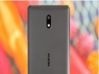 هاتف نوكيا 3 يحصل على تحديث مهم للكاميرا