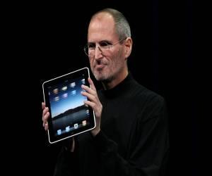 إشاعة: أبل تعمل على iPad بشاشة 9.7 إنش