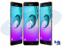 سامسونج تطرح تحديث نوفمبر الأمنيّ لهواتف Galaxy A5 نسخة 2017