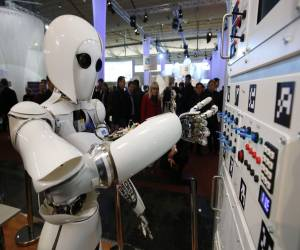 20 مهنة جديدة توفرها الروبوتات مستقبلاً