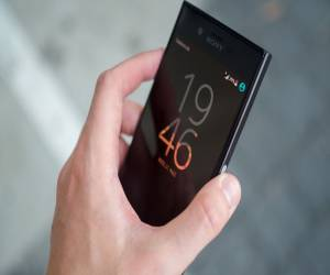 Sony تبدأ بإصدار تحديث جديد لسلسلة هواتف Xperia X Series