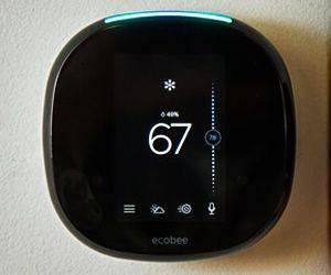 منظمات الحرارة Ecobee تدعم الآن Google Assistant
