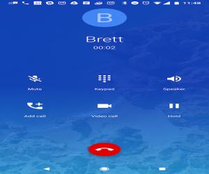 جوجل اخيرًا تدمج دردشة الفيديو Duo على هواتف الأندرويد