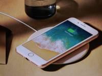 نظام iOS 11.2 يفتح خيار الشحن اللاسلكي السريع على iPhone ...