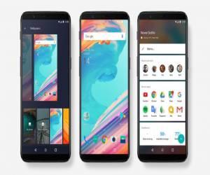 ون بلس تكشف رسميًا عن هاتفها الرّائد OnePlus 5T بشاشةٍ عص...