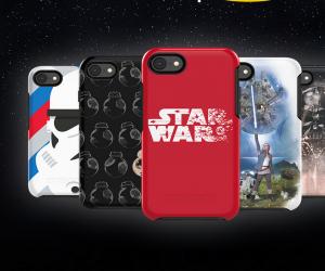 احمي هاتفك الأيفون بهذه الأغطية المميزة من عالم ستار وارز