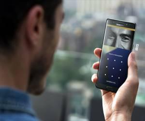 Galaxy S9 قد يأتي مع تقنية جديدة للتعرف على الوجه، ومع تق...