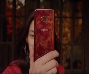 النسخة الحمراء من الهاتف Galaxy S8 ستصبح متاحة للشراء في ...