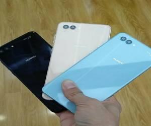 """تسريب صور وسعر هاتف هواوي نوفا اس 2 """"Huawei Nova 2S"""""""