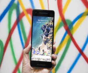 يبدو أن تحديث 8.1 Oreo سيحل مشكلة الأصوات بهواتف Pixel 2