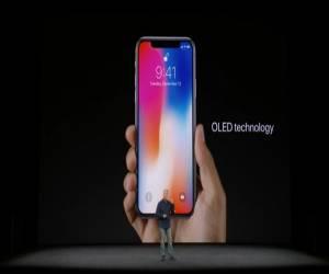 أول ظهور للنسخة الصينية من هاتف آيفون X